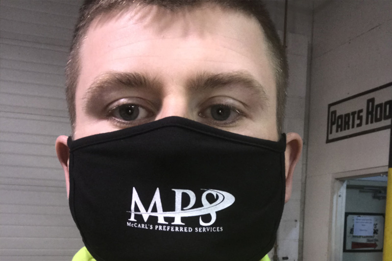 Response to COVID-19 Pandemic - McCarl's Preferred Services is a HVAC/Plumbing Service
